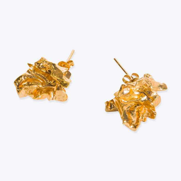 cavernous-studgold-plated-pair-of-earrings-by-by-nye-thumb