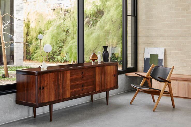 We Can All Do With More Storage. Shop Vintage, Mid Century And Modern  Sideboards, Bookshelves And Tallboys Online And At Our Melbourne Showroom.