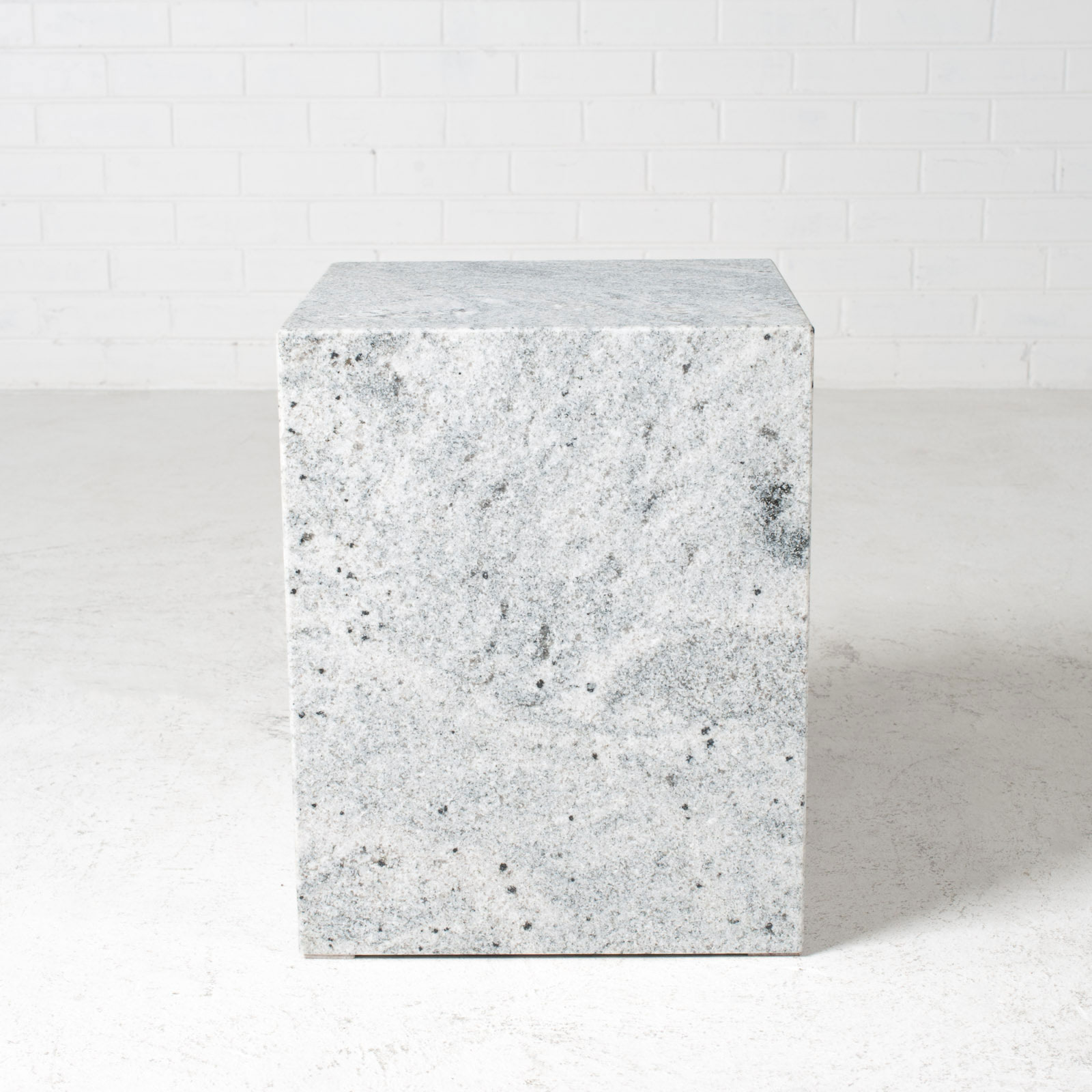Monolith Side Table By Mt Studio For Modern Times 2018 Australia 02