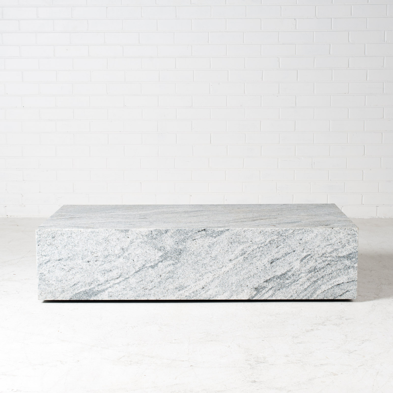 Monolith Coffee Table by MT Studio for Modern Times, 2018, Australia 01