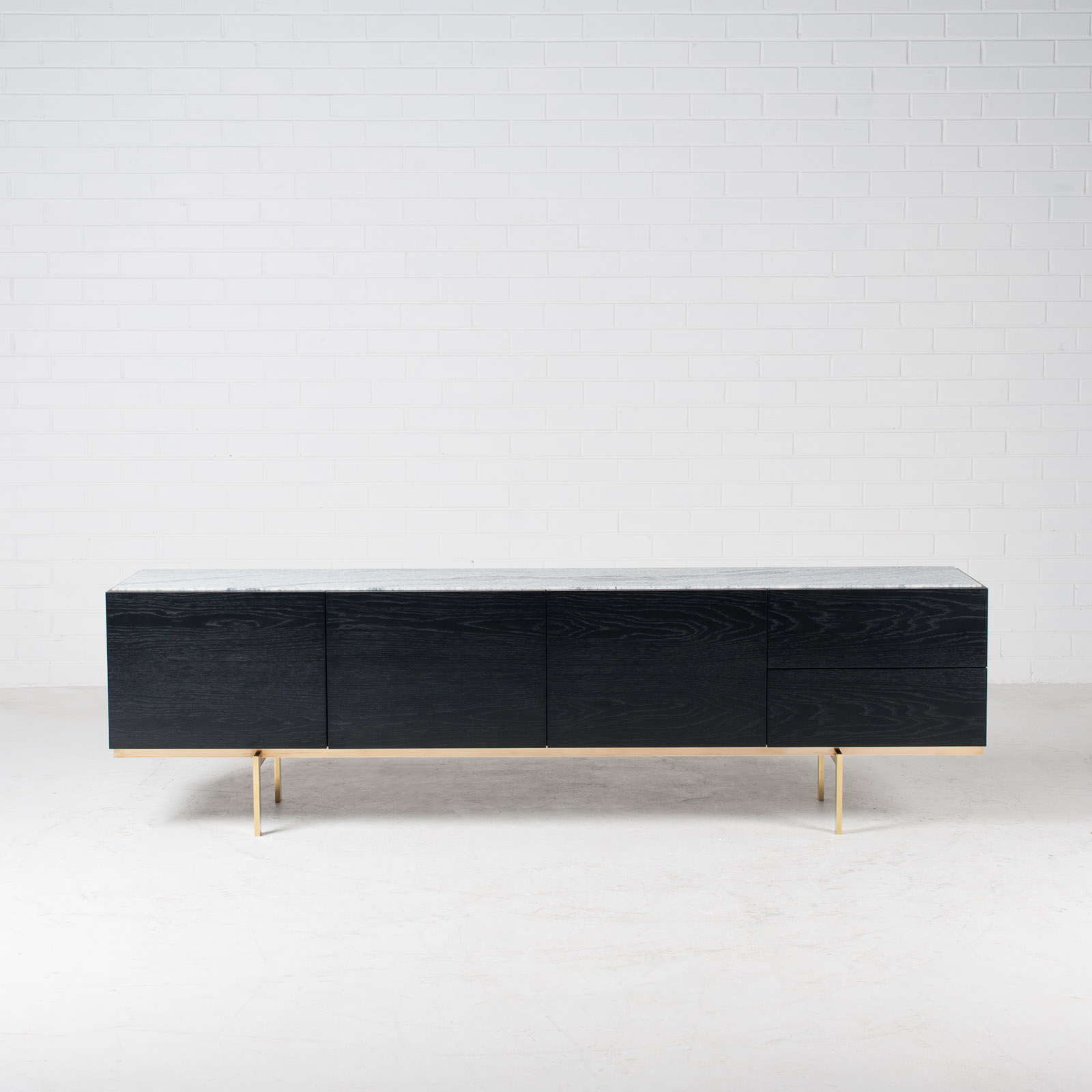 Shoreline Sideboard By Mt Studio For Modern Times 2018 Australia 04