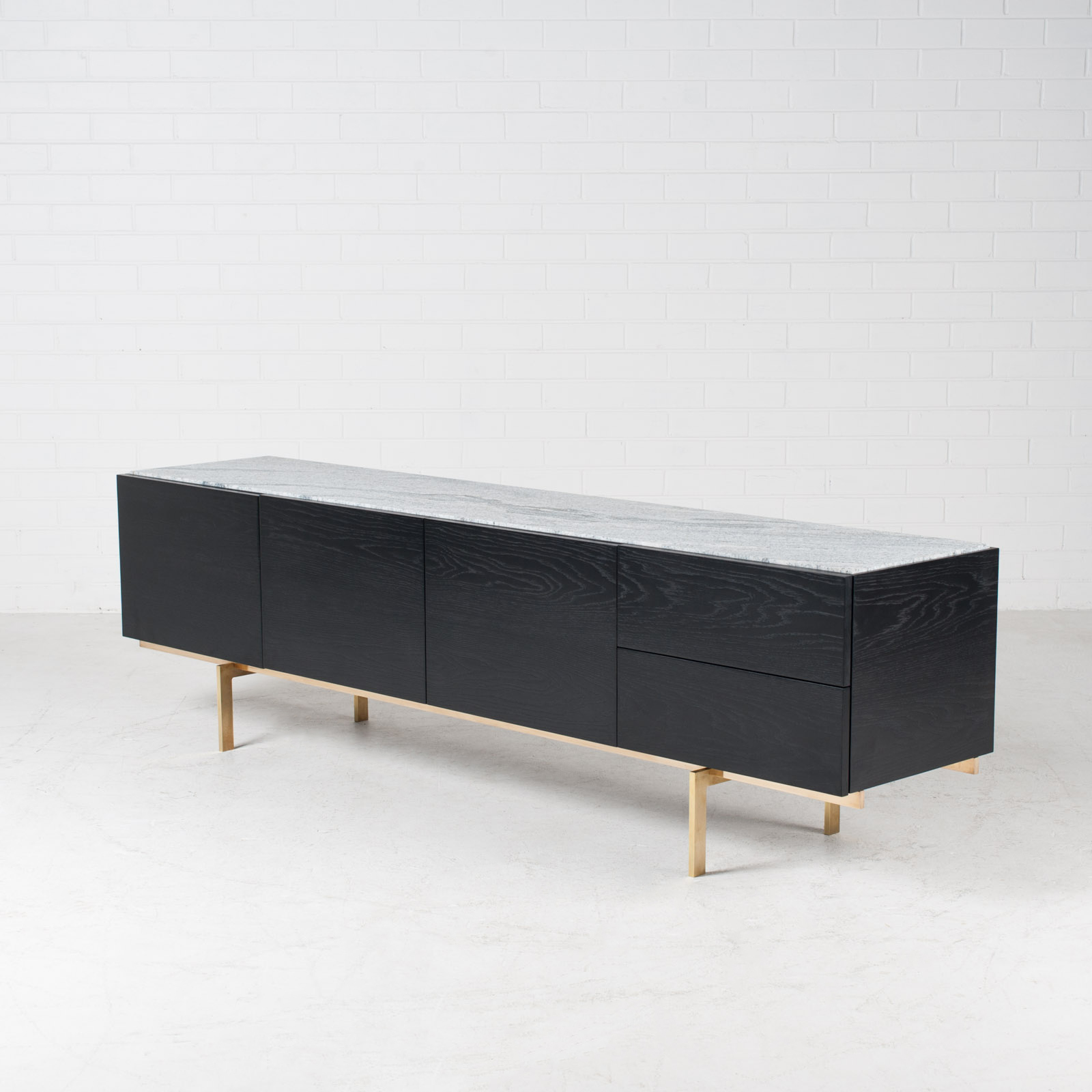 Shoreline Sideboard By Mt Studio For Modern Times 2018 Australia 05