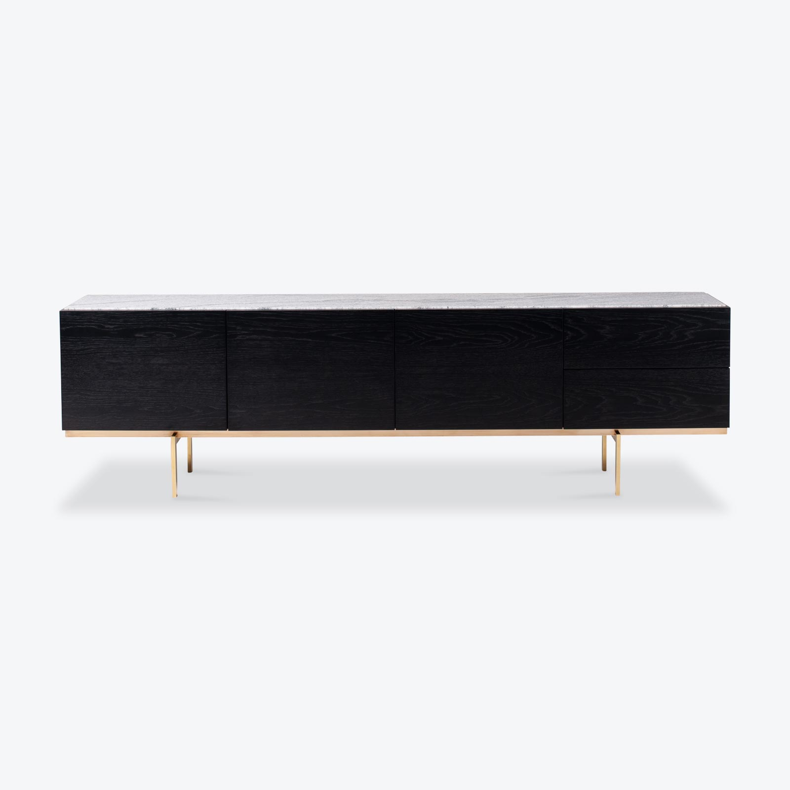 Shoreline Sideboard By Mt Studio For Modern Times 2018 Australia 00