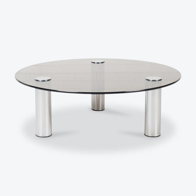 Coffee Table By Marco Zanuso For Zanotta 1970s Italy Thumb.jpg
