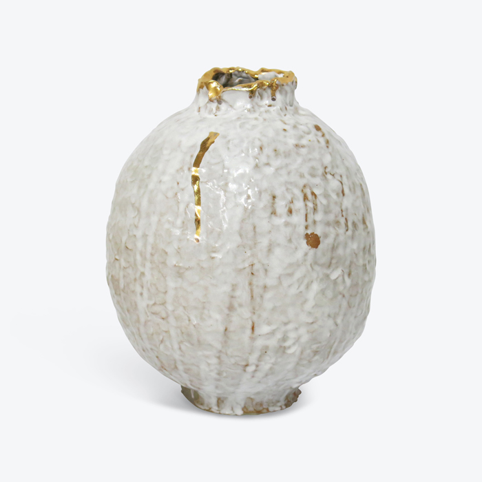 Inside Feelings In Glazed Stoneware With Lustre By Tessy King Thumb.jpg