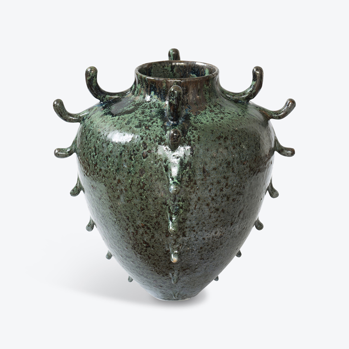 Lichen Vessel Oxidation Fired White Stoneware By Nicolette Johnson Thumb.jpg