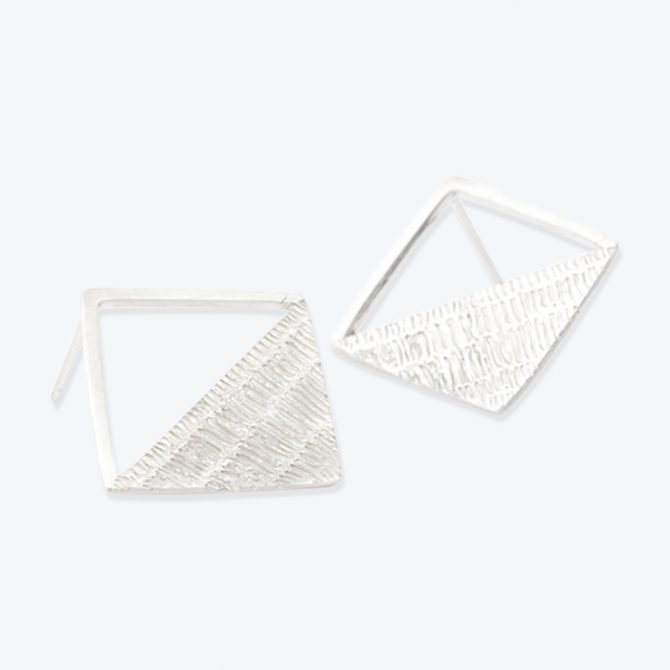 Rhombus Earrings In Sterling Silver By Abby Seymour Thumb.jpg