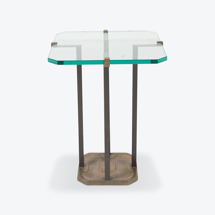 Side Table By Peter Ghyczy 1970s Netherlands Thumb.jpg