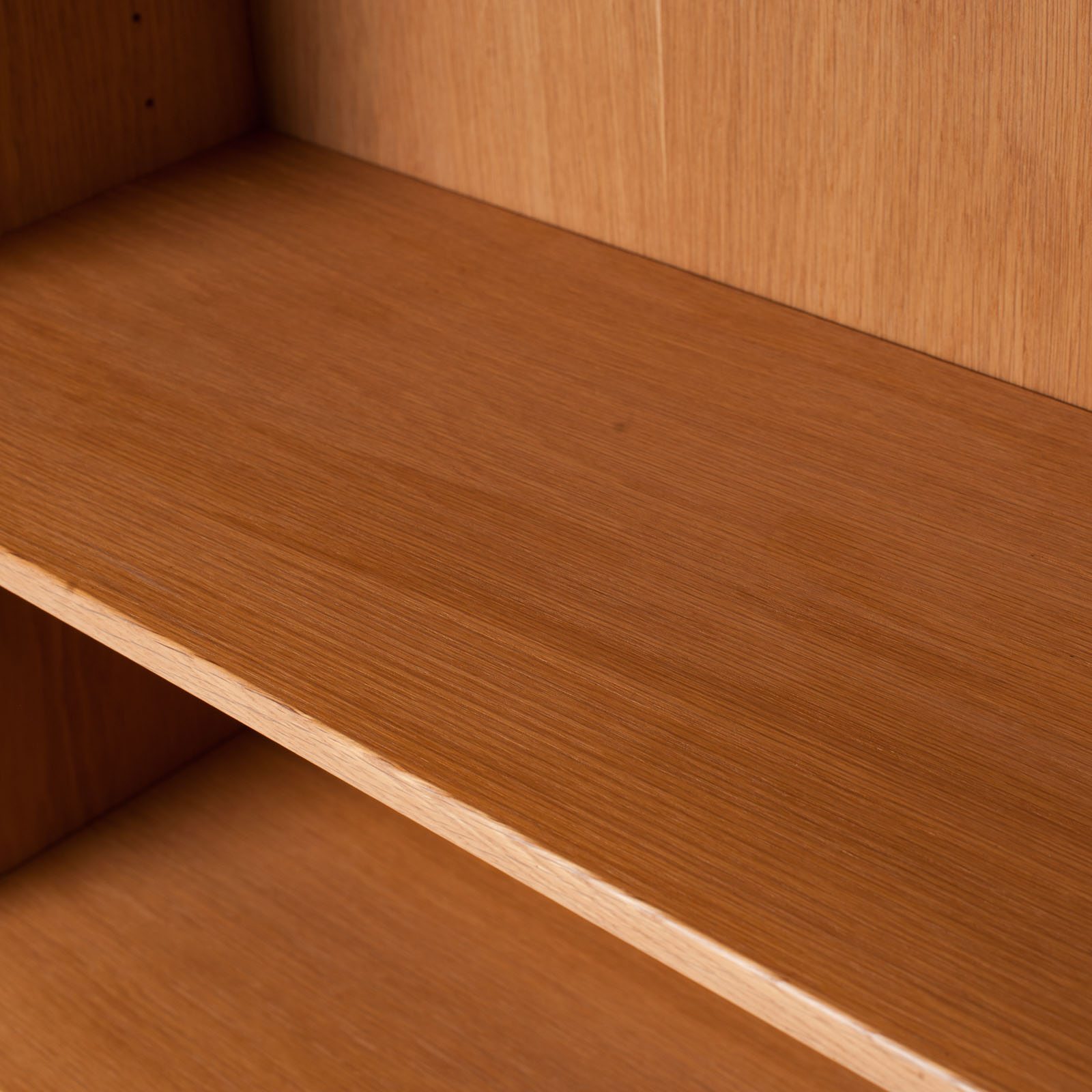 Bookcase By Borge Mogensen In Oak 1960s Denmark 13