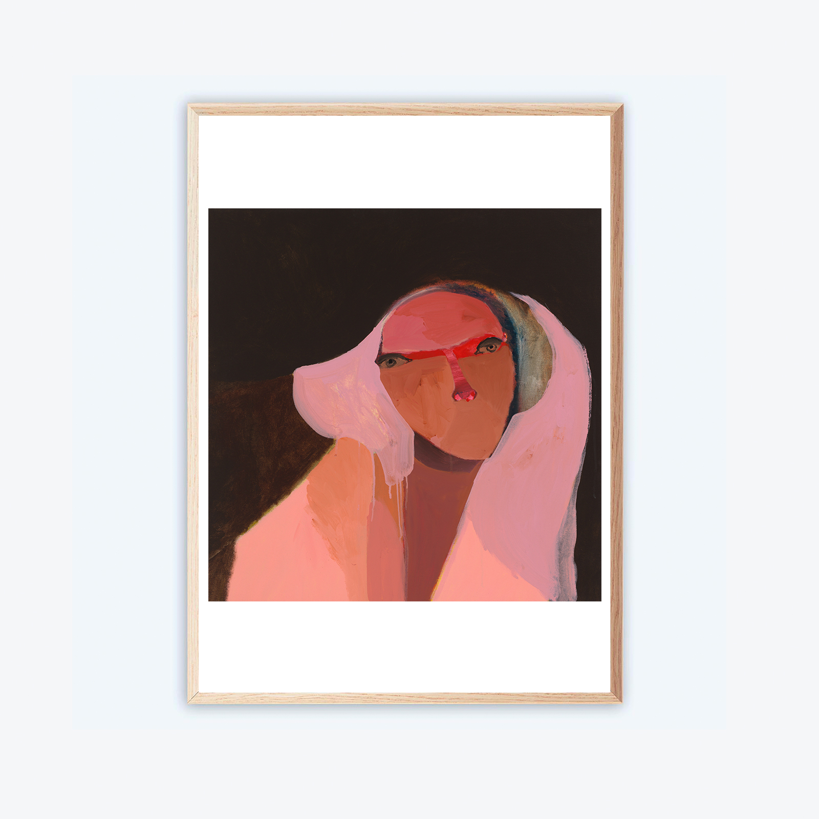 Clay Bird Modern Times Edition Art Print By Stacey Rees 02