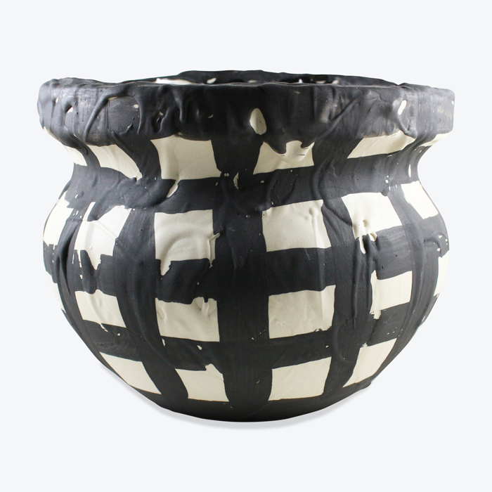 Large Planter In Picnic On Quartz Porcelain By Iggy And Lou Lou Thumb.jpg