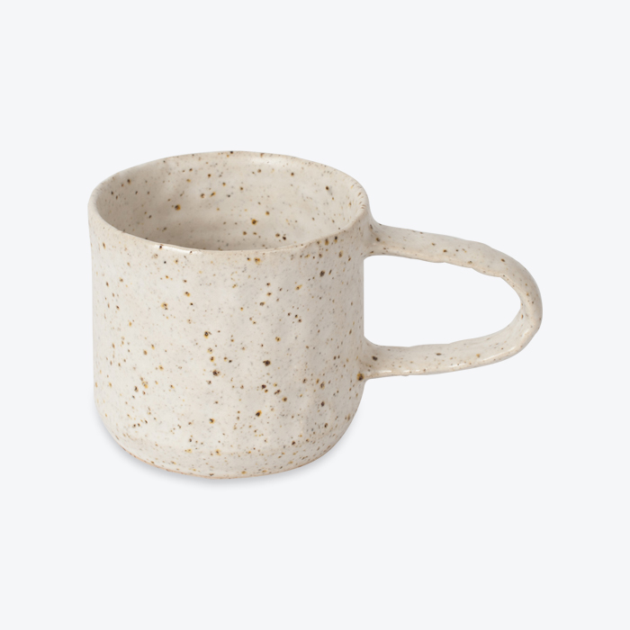 Modern Love Cup In Stoneware By Peta Armstrong Thumb.jpg