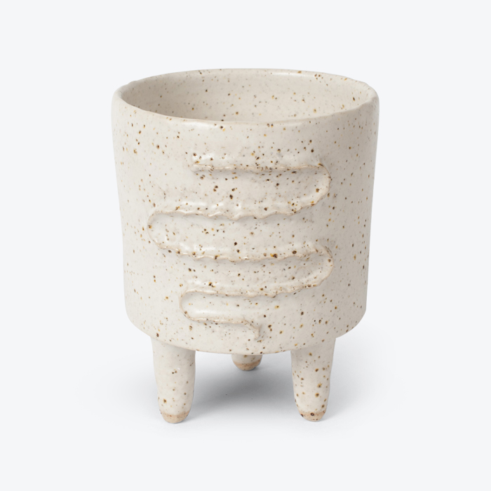 Snake Planter In Stoneware By Peta Armstrong Thumb.jpg