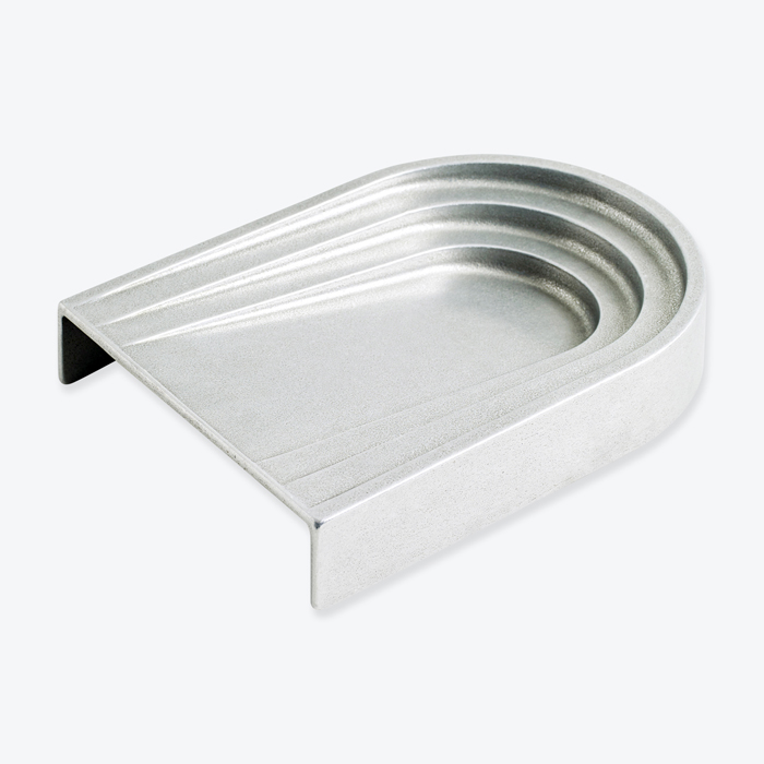 Thoronet Dish In Polished Aluminium By Henry Wilson Thumb.jpg
