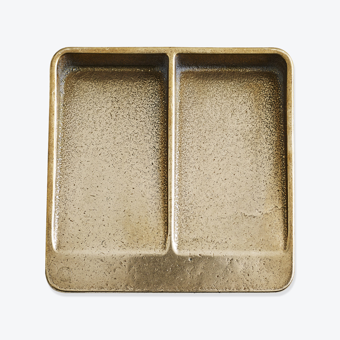 Vide Poche In Polished Bronze By Henry Wilson Thumb