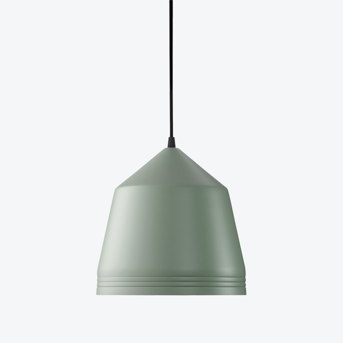 Cooper Pendant By Coco Flip In Aspen Green Powder Coated Aluminium 2018 Australia Thumb.jpg