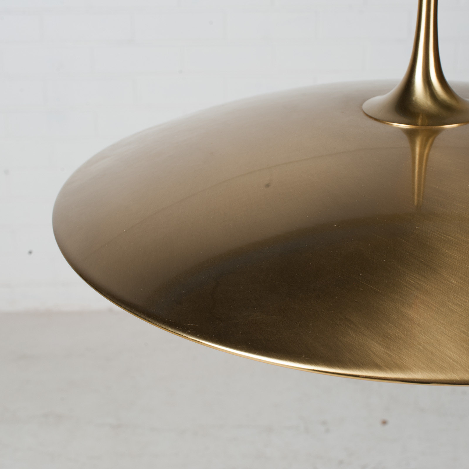 Onos 55 Counterbalance Pendant By Florian Schulz In Brass 1970s Germany 05