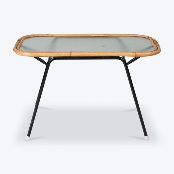 Rectangular Coffee Table By Rohe Noordwolde 1950s Netherlands Thumb.jpg