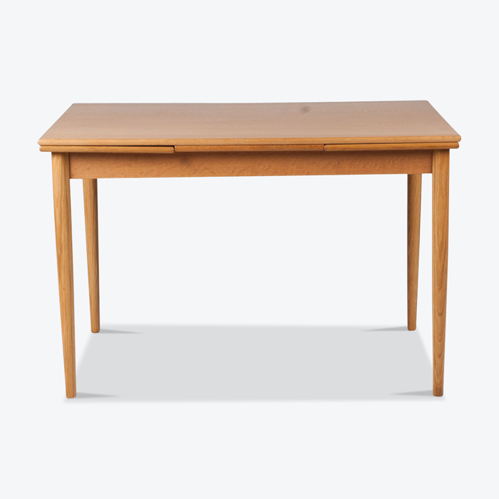 Rectangular Dining Table In Oak 1960s Denmark Thumb.jpg