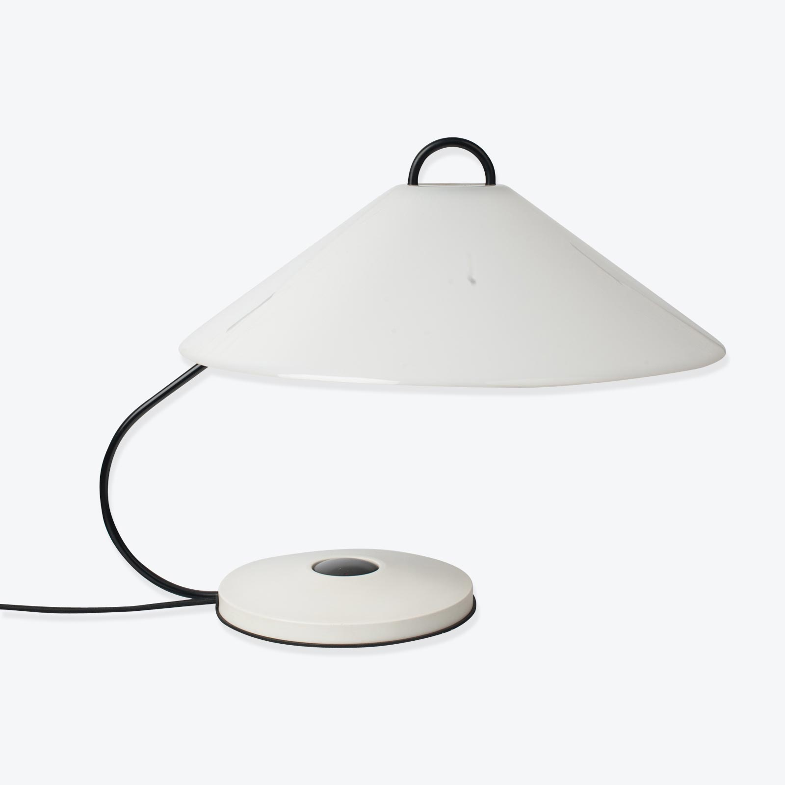 Table Lamp By Gabriella Crespi 1950s Italy 01
