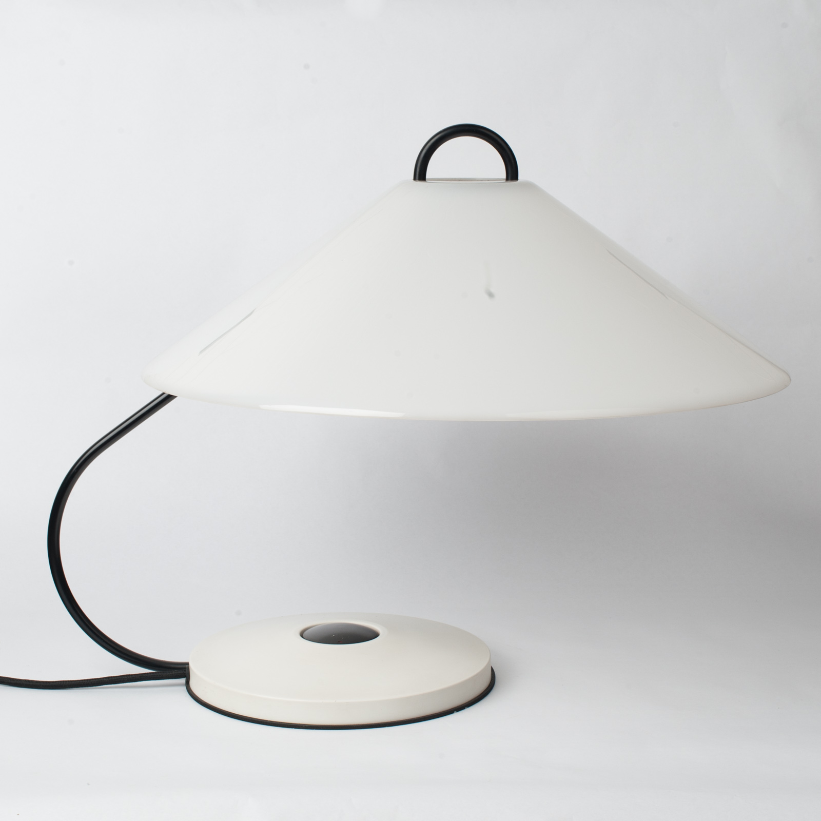 Table Lamp By Gabriella Crespi 1950s Italy 02