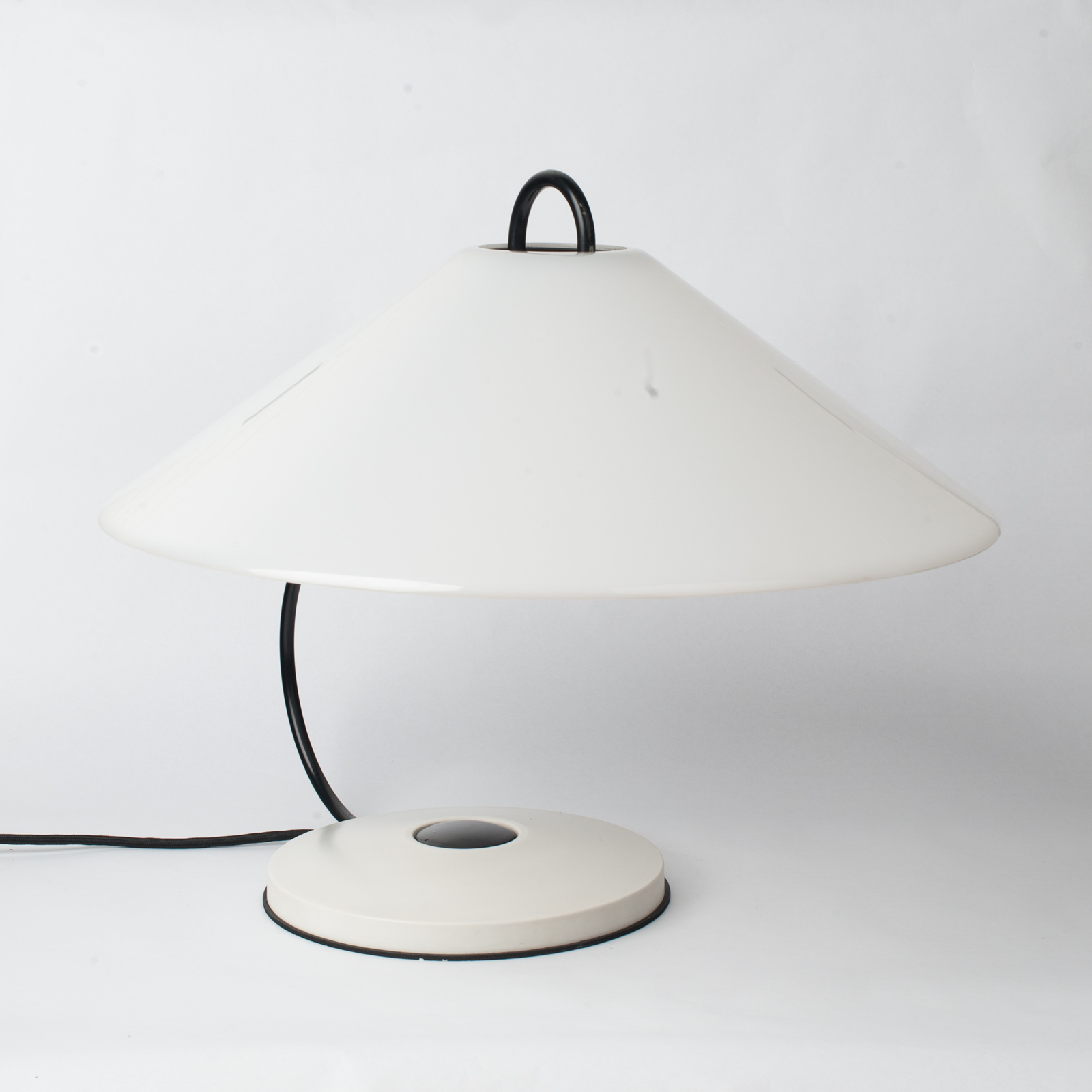 Table Lamp By Gabriella Crespi 1950s Italy 03