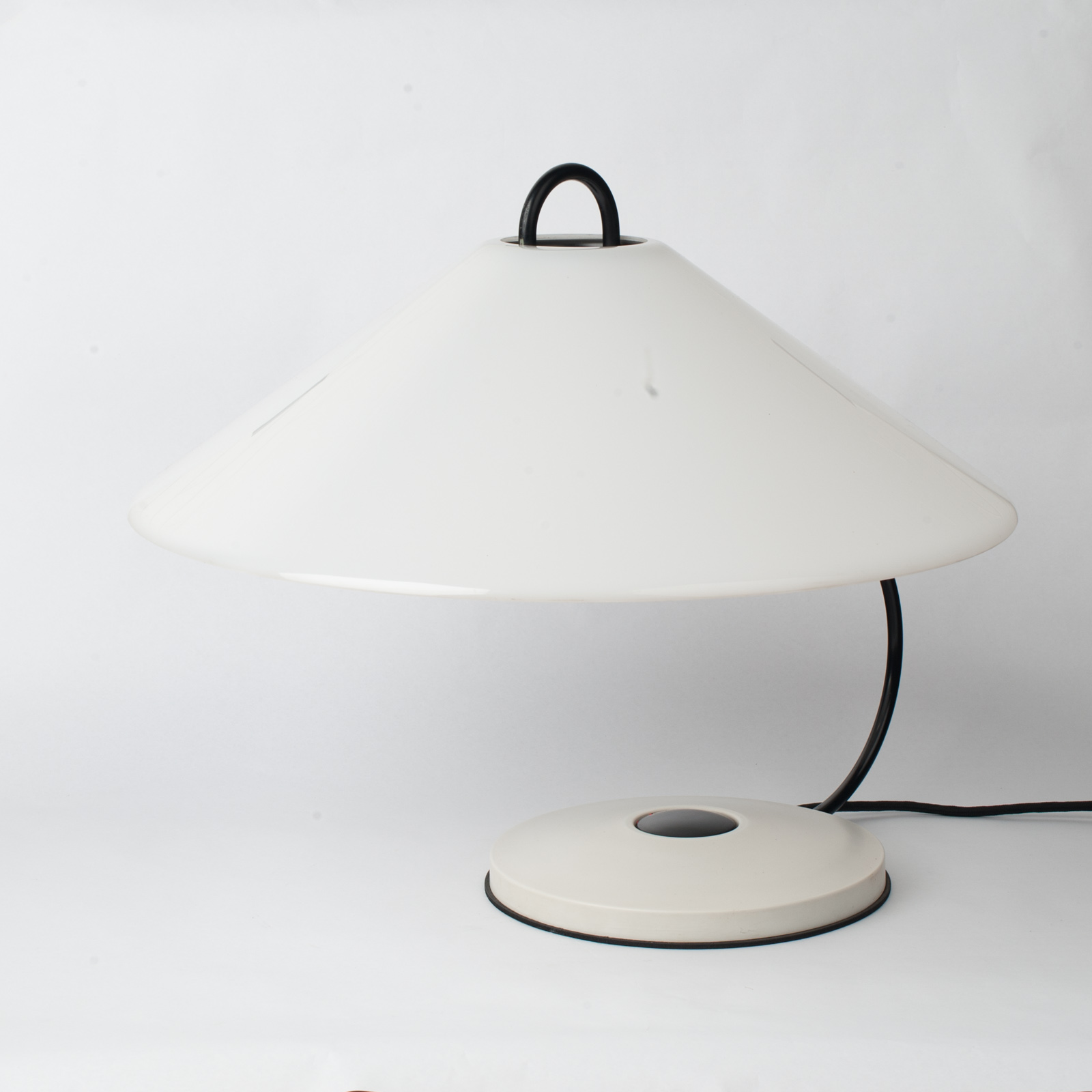 Table Lamp By Gabriella Crespi 1950s Italy 04