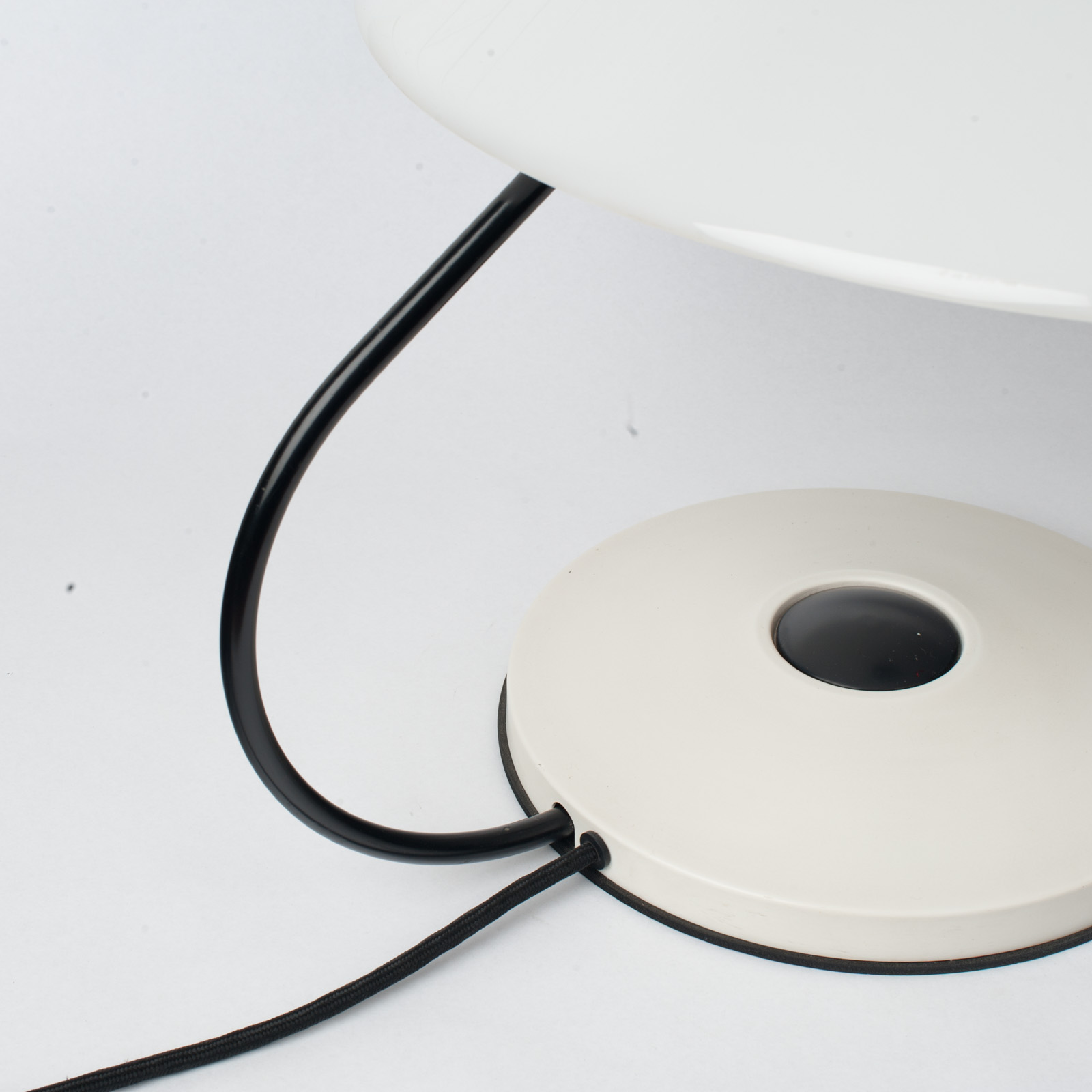 Table Lamp By Gabriella Crespi 1950s Italy 09