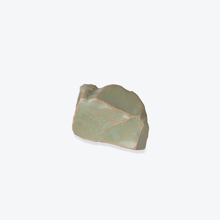 Whiskey Rock In Green Ceramic By James Lemon Thumb.jpg