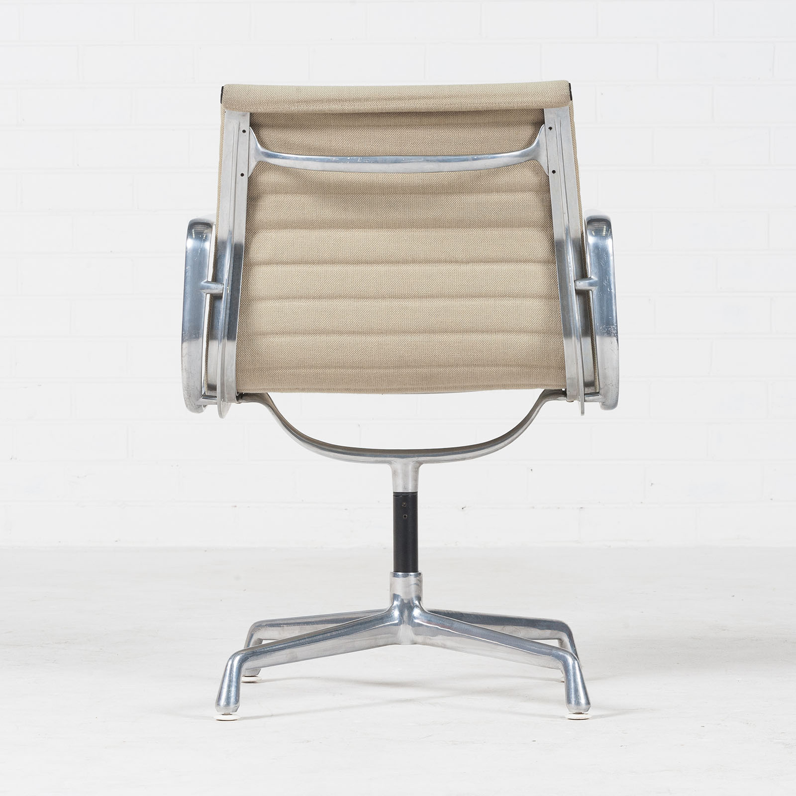 Eames Ea 108 Chair By Charles & Ray Eames For Vitra 1950s America 06