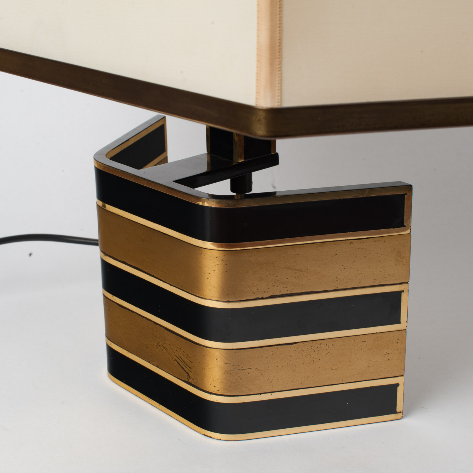 Table Lamp In The Style Of Romeo Rega, 1970s, Italy 04