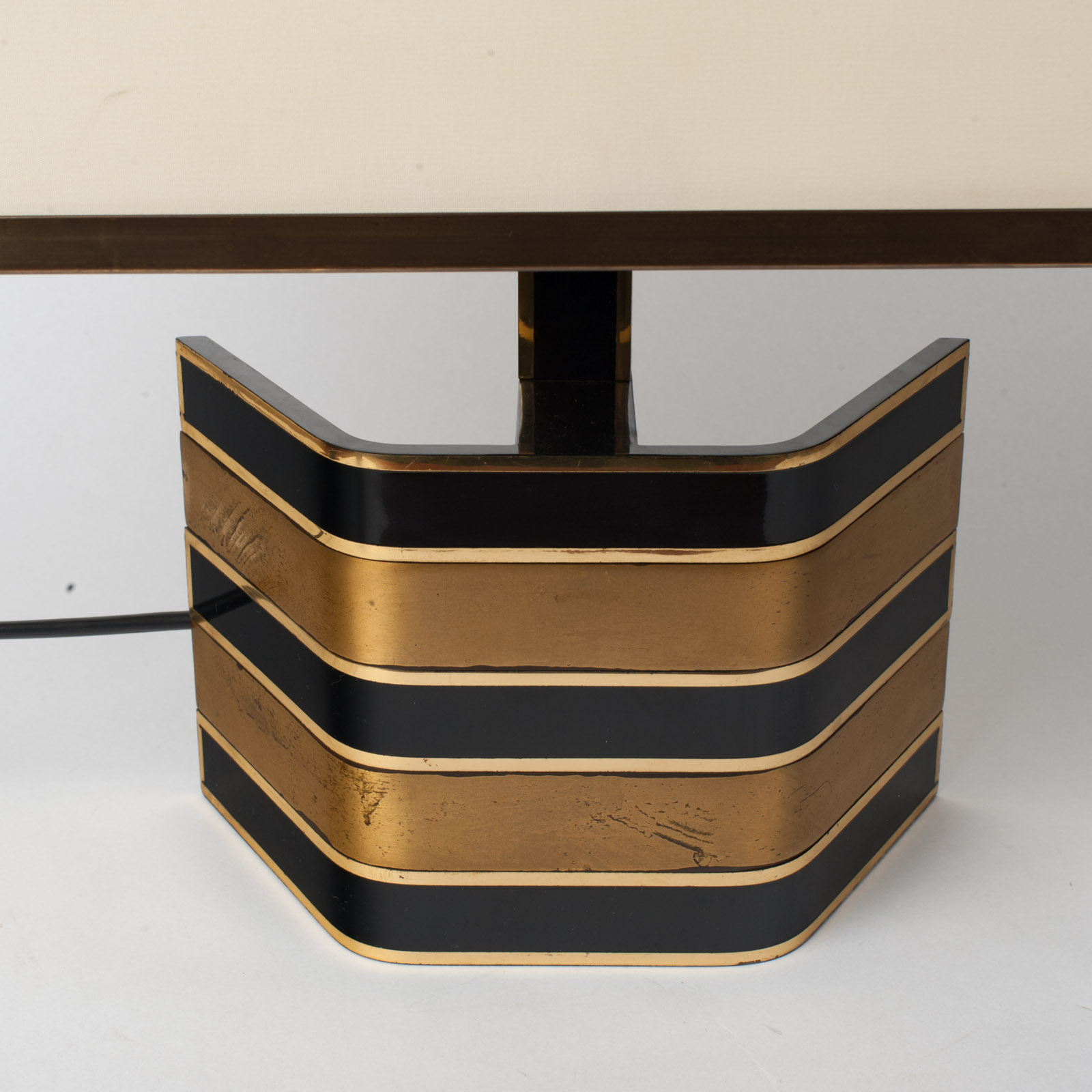 Table Lamp In The Style Of Romeo Rega, 1970s, Italy 10