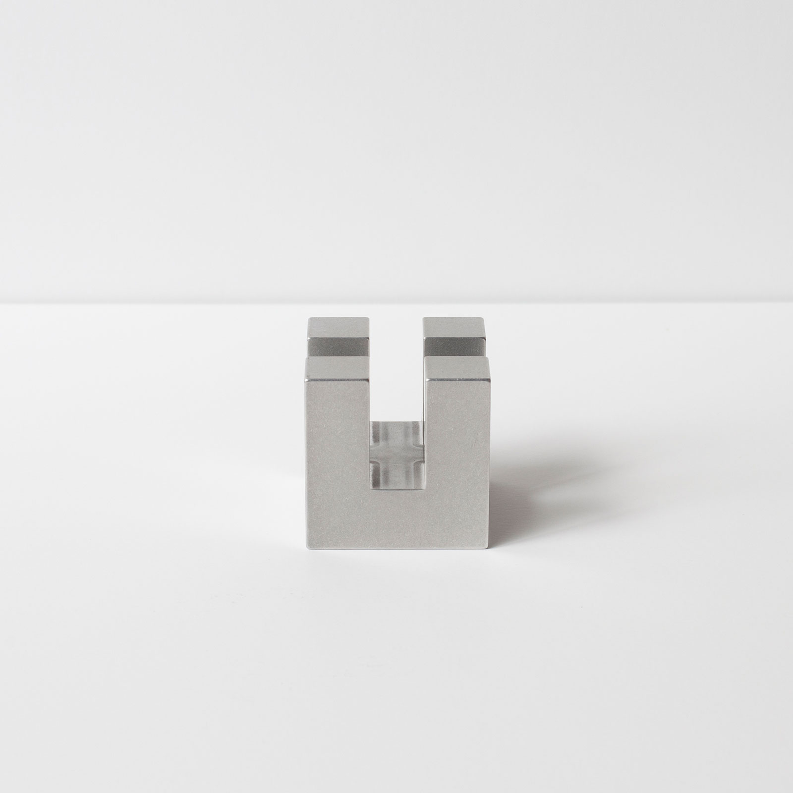 Jeff Low Candle Holder Aluminium By Studio Acs Hero 3
