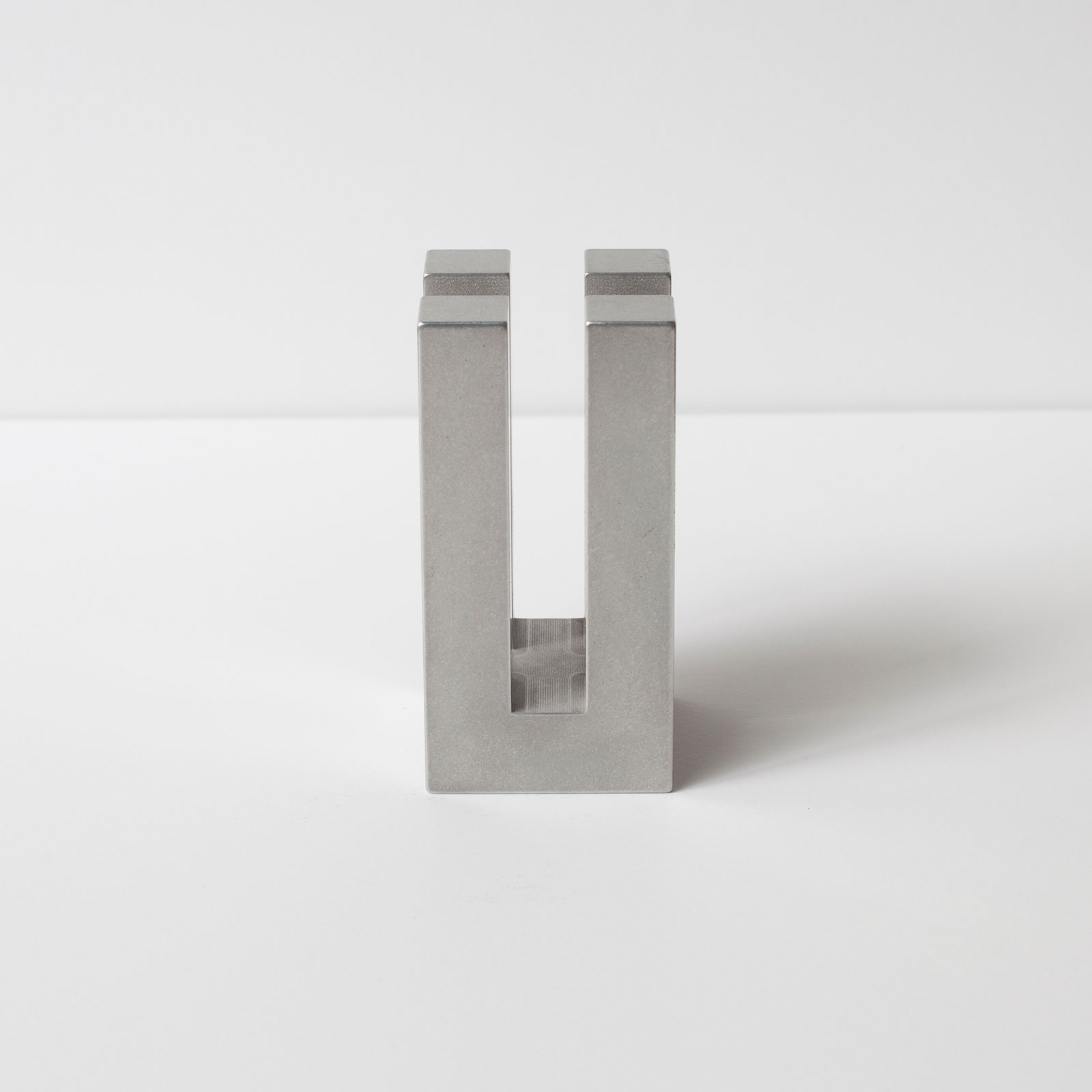 Jeff Tall Candle Holder Aluminium By Studio Acs Hero 3
