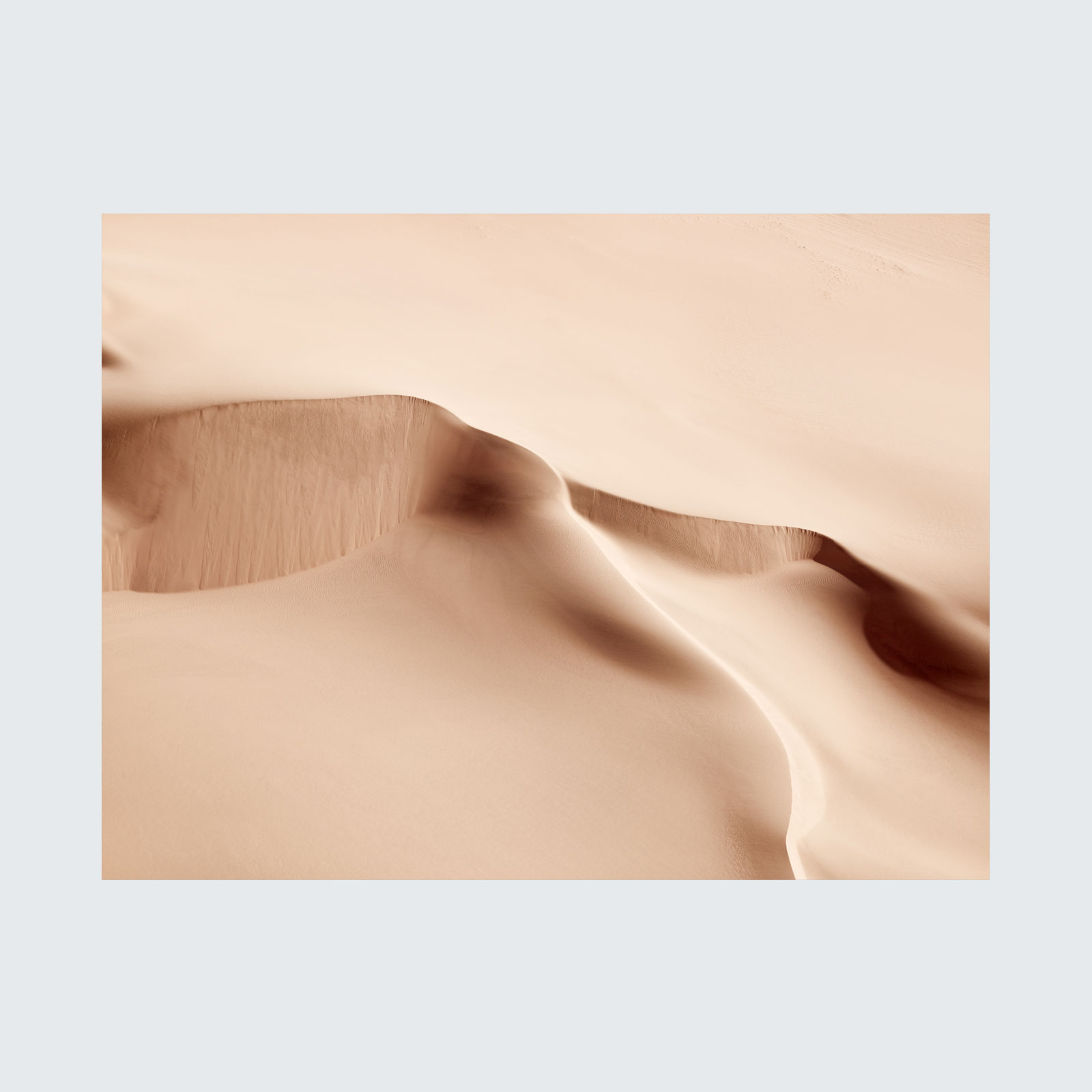 Brooke Holm Sand Sea V Photograph