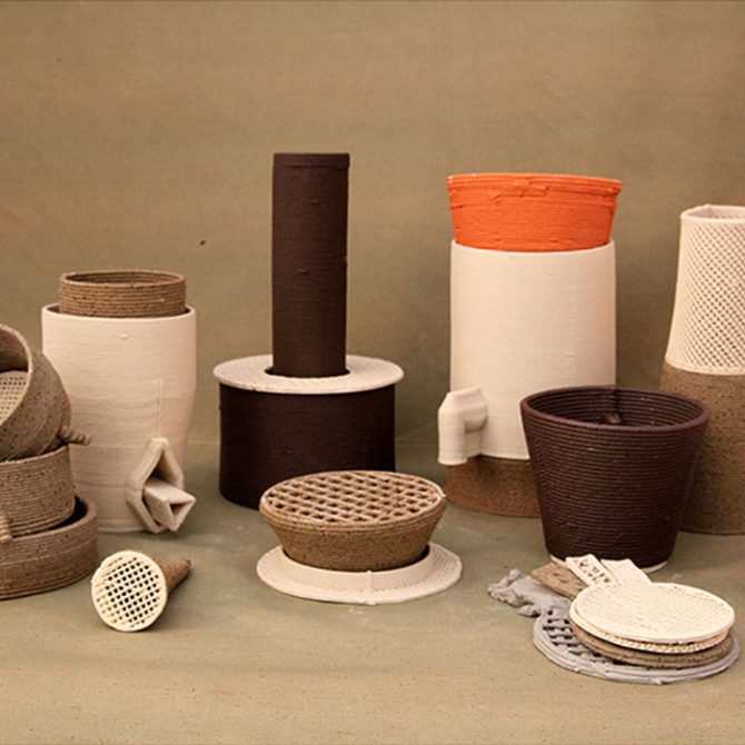 Ceramic Field Kit By Alterfact Thumb