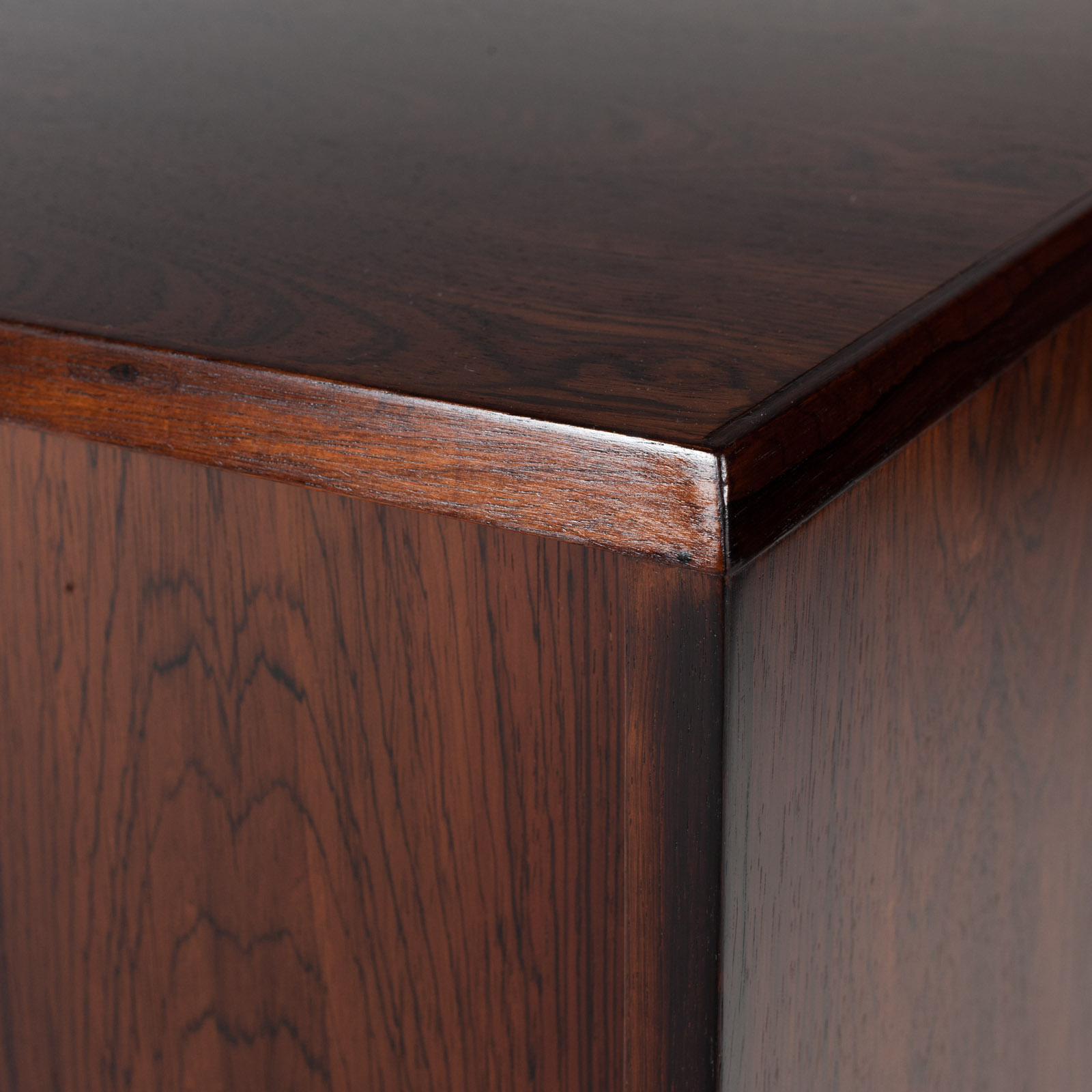 Sideboard In Rosewood With Oak Interior For Brouer Furniture, 1960s, Denmark13 2