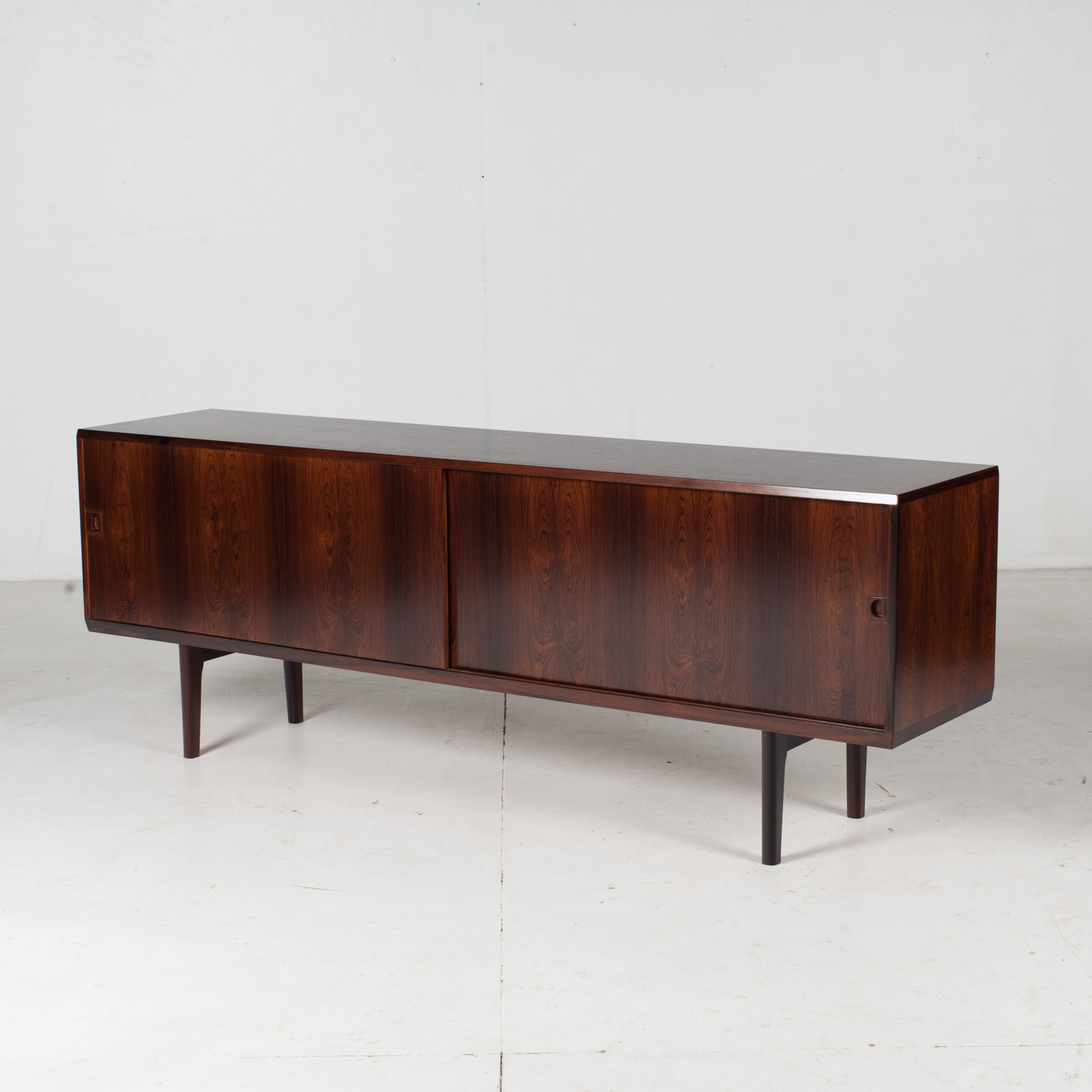 Sideboard In Rosewood With Oak Interior For Brouer Furniture, 1960s, Denmark4 2