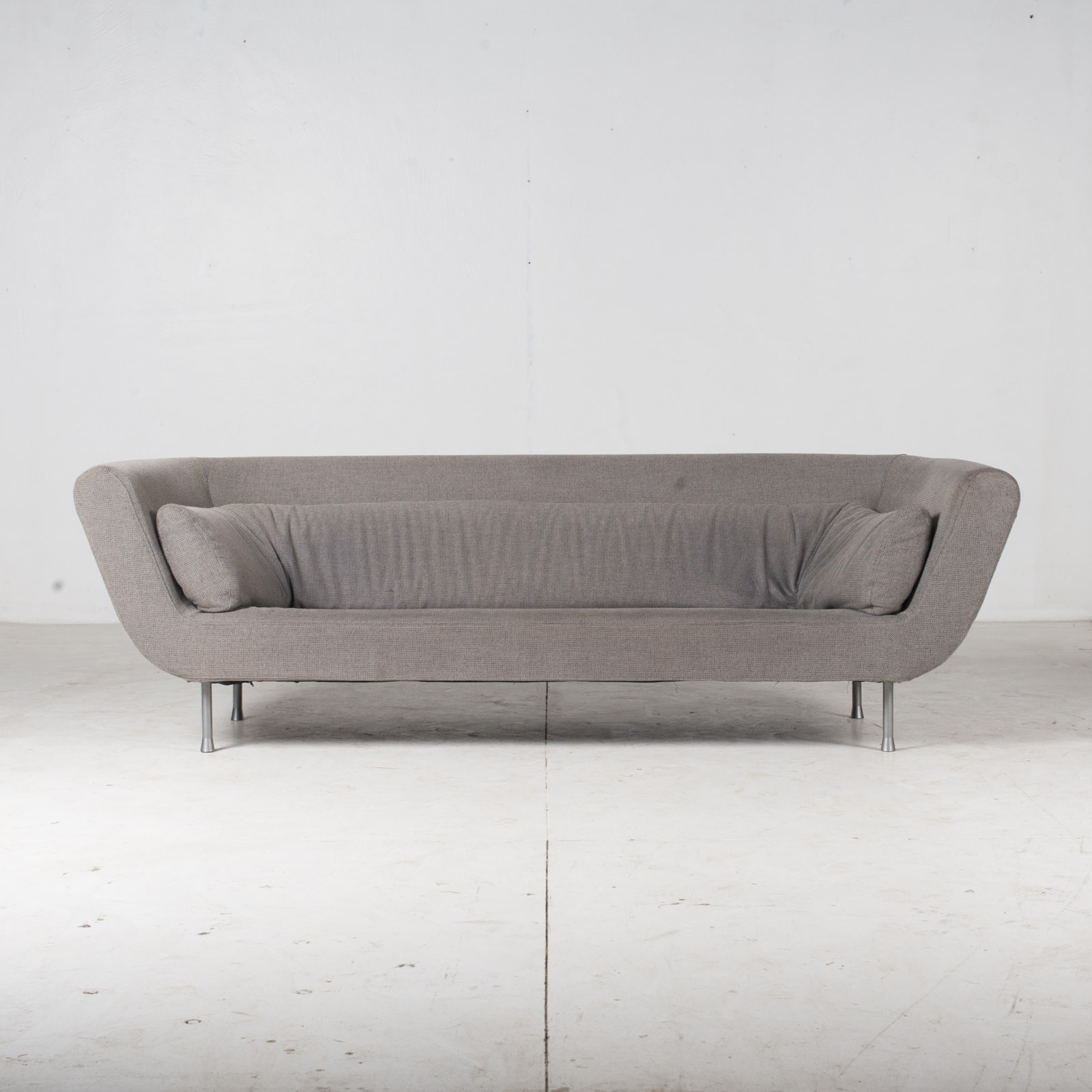 Sofa From The Yang Series By Francois Bauchet For Ligne Roset, 2002, France1