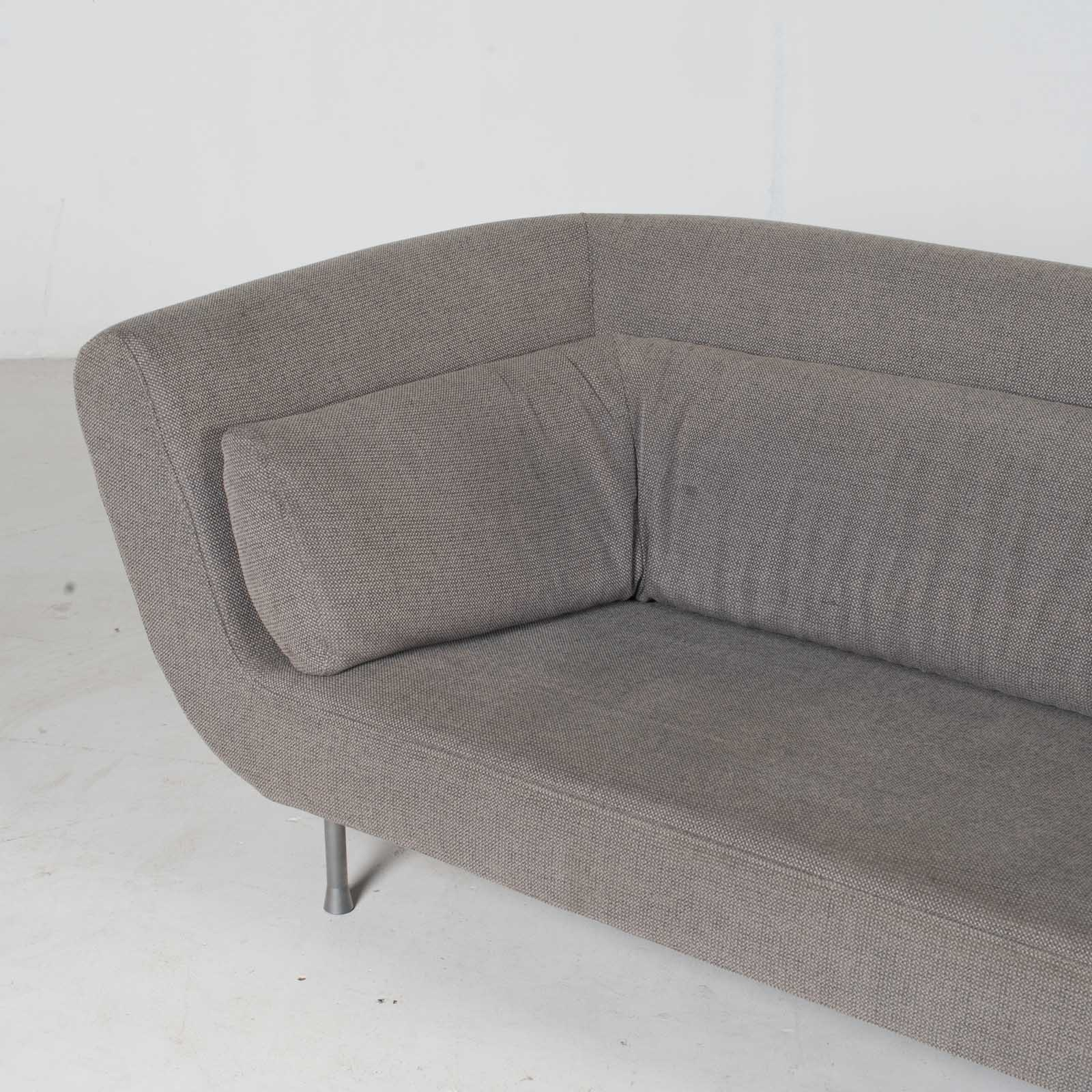 Sofa From The Yang Series By Francois Bauchet For Ligne Roset, 2002, France5