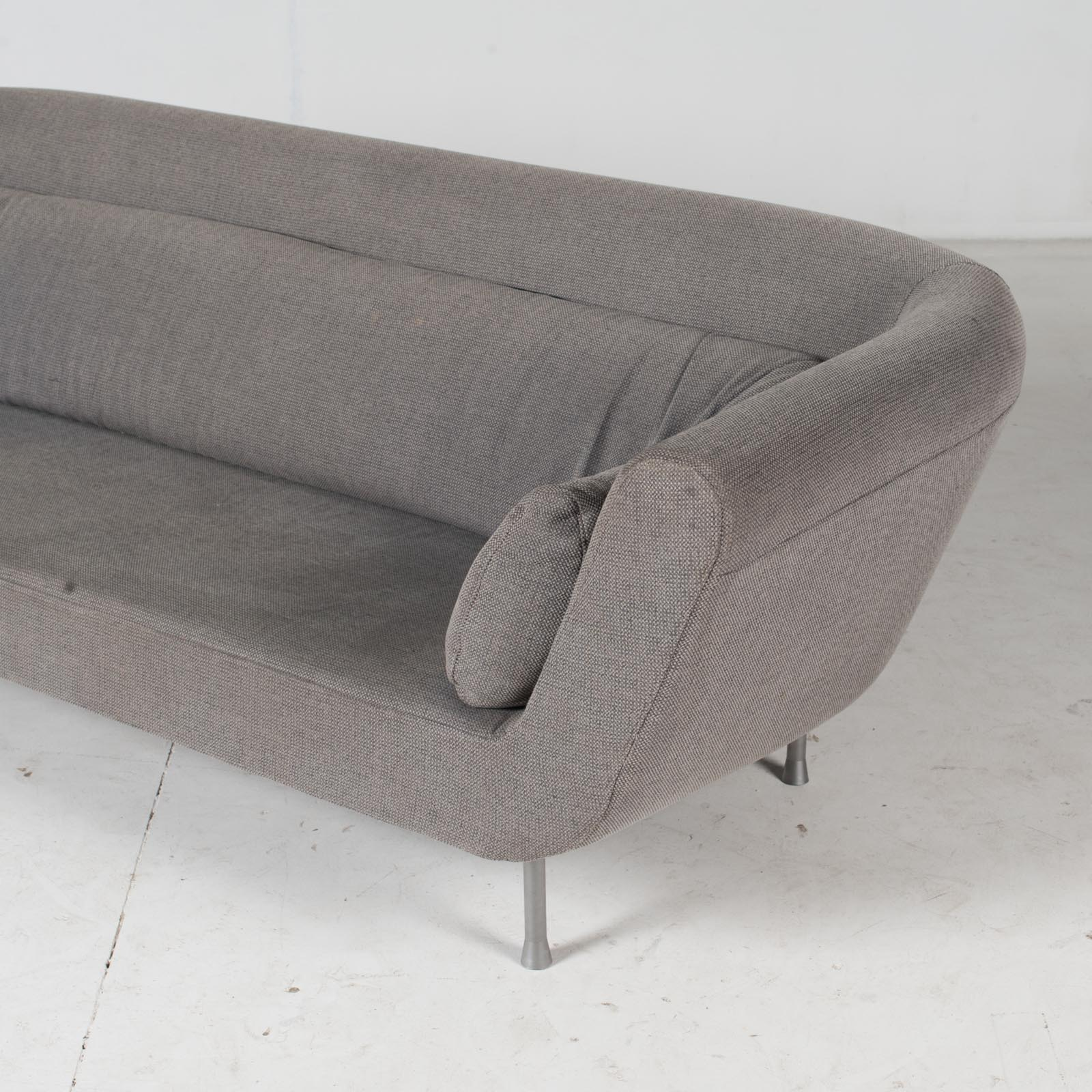 Sofa From The Yang Series By Francois Bauchet For Ligne Roset, 2002, France6