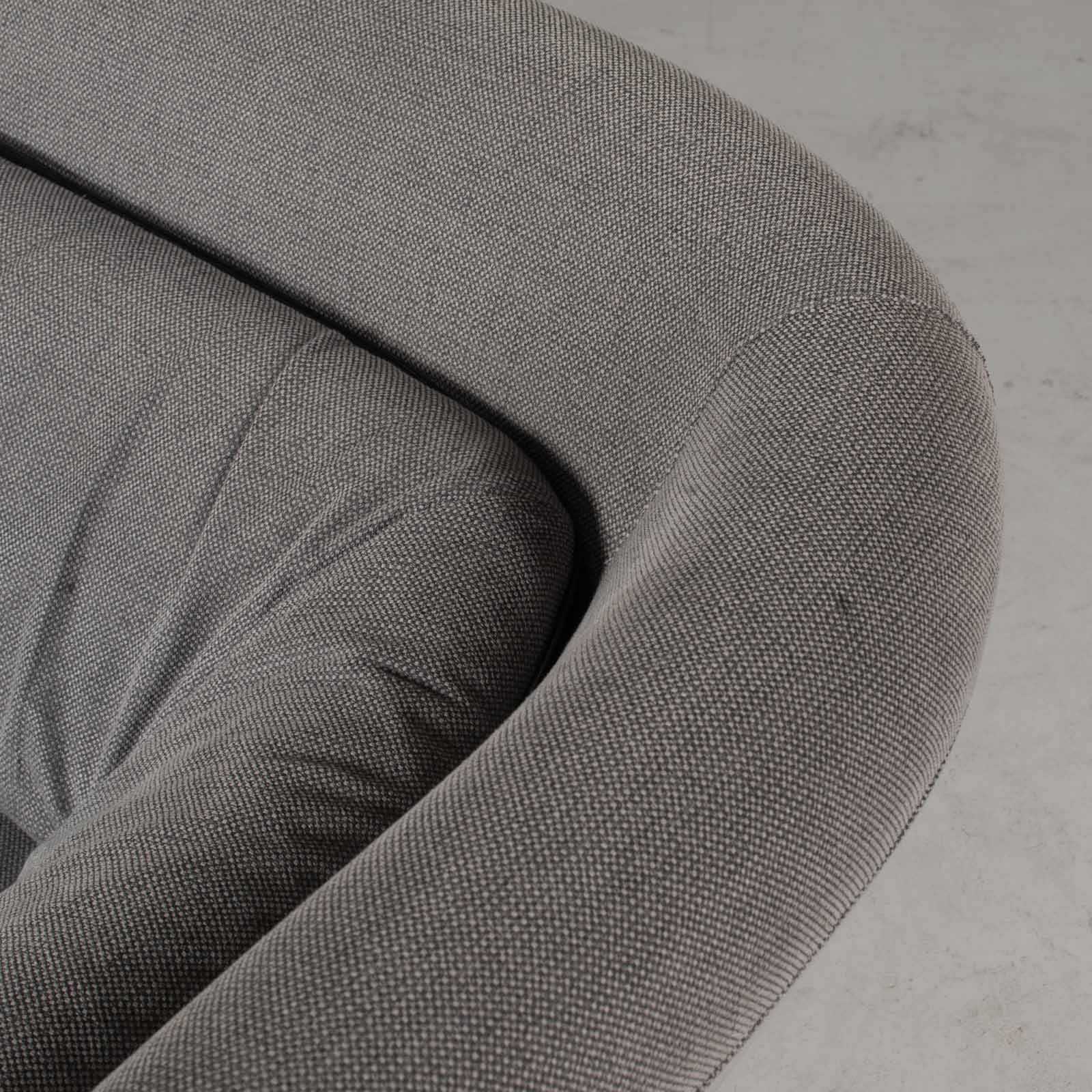 Sofa From The Yang Series By Francois Bauchet For Ligne Roset, 2002, France8