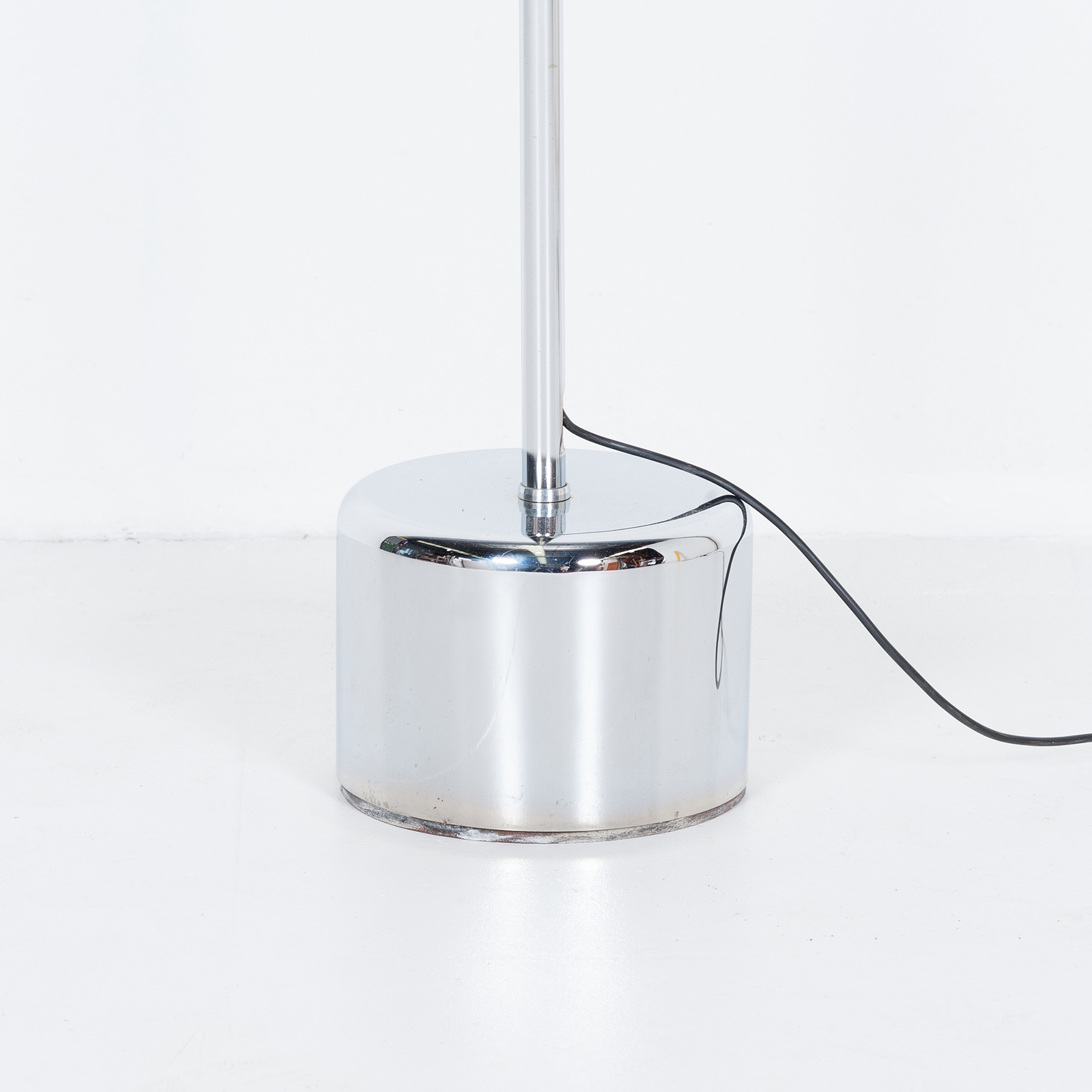 Arc Lamp By Gepo, 1950s, The Netherlands 4