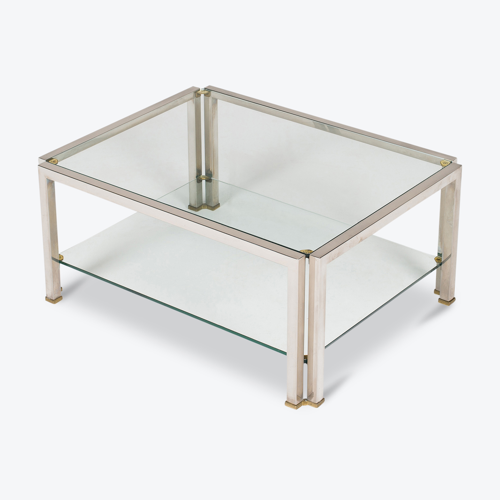 Coffee Table By Peter Ghyczy, 1970s, The Netherlands Hero
