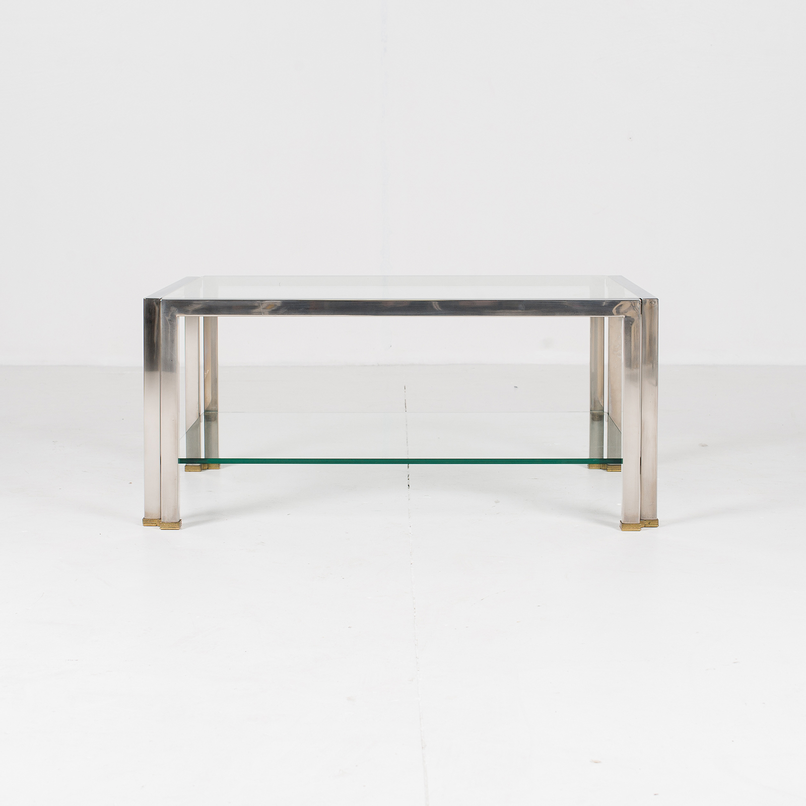 Coffee Table By Peter Ghyczy, 1970s, The Netherlands 2988