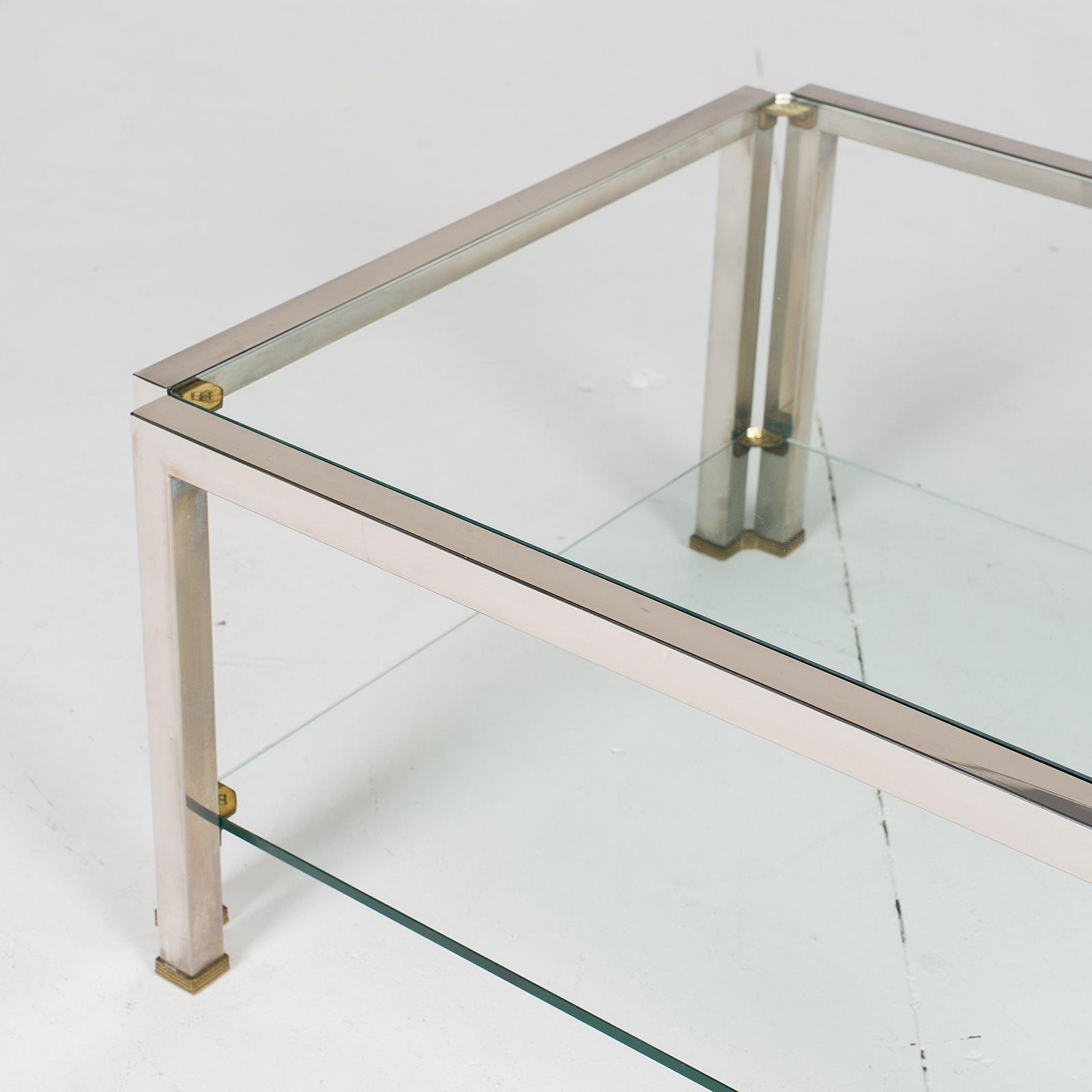 Coffee Table By Peter Ghyczy, 1970s, The Netherlands 2993