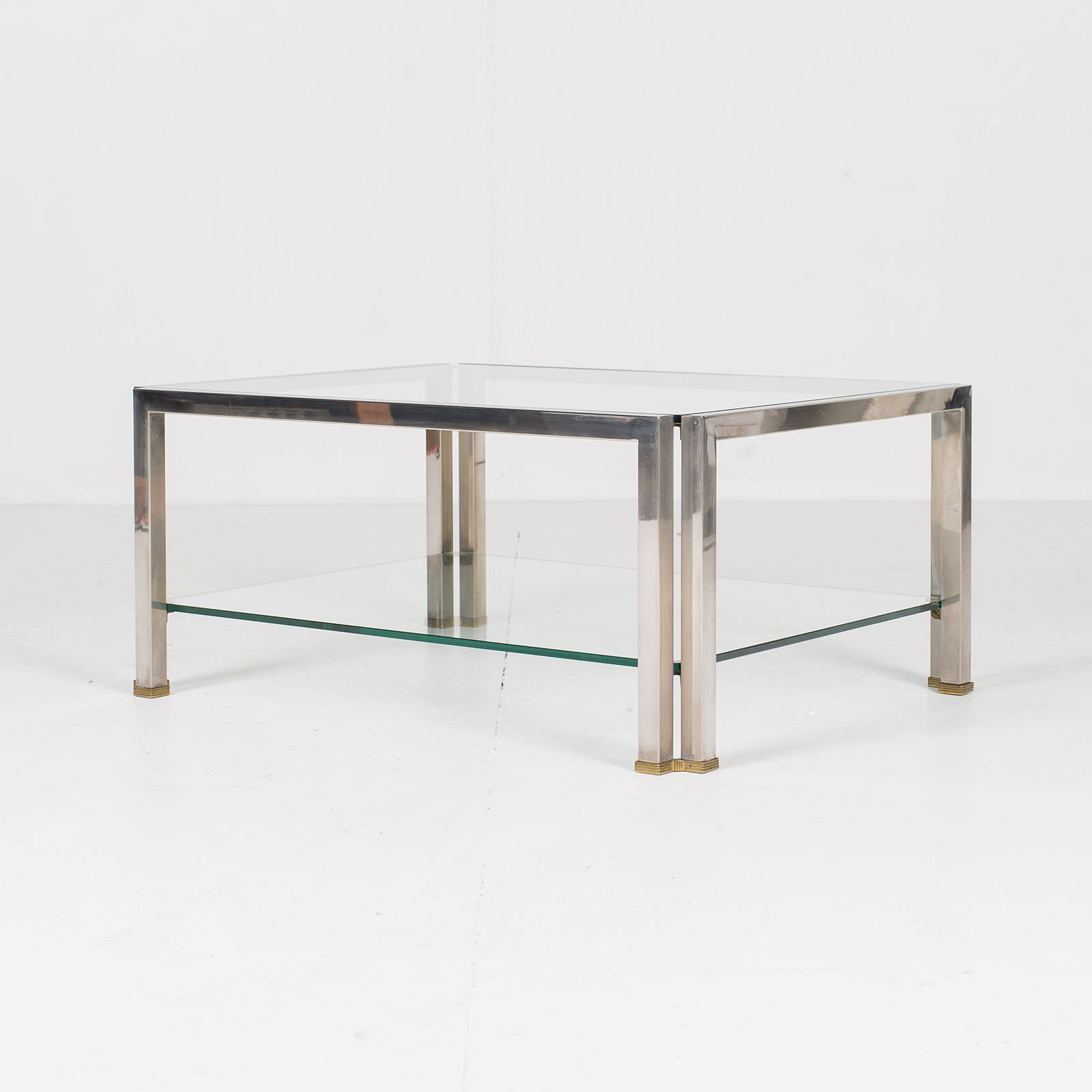 Coffee Table By Peter Ghyczy, 1970s, The Netherlands 2994
