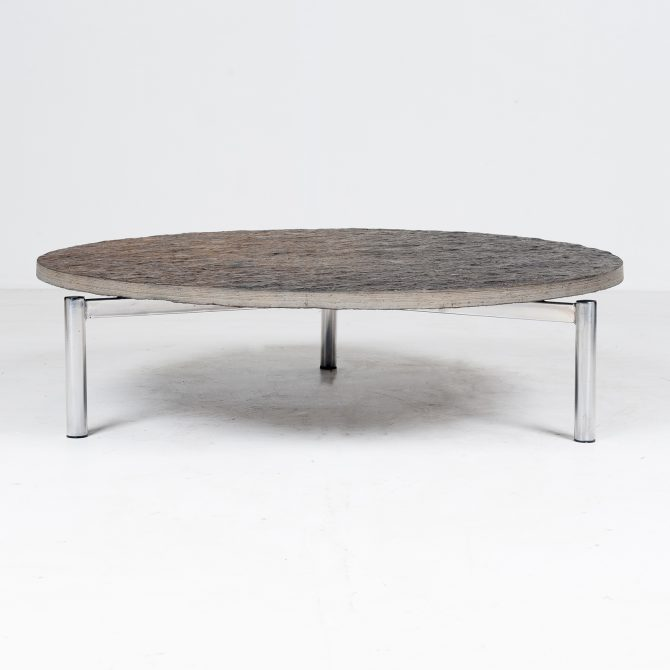 Tables Modern Times