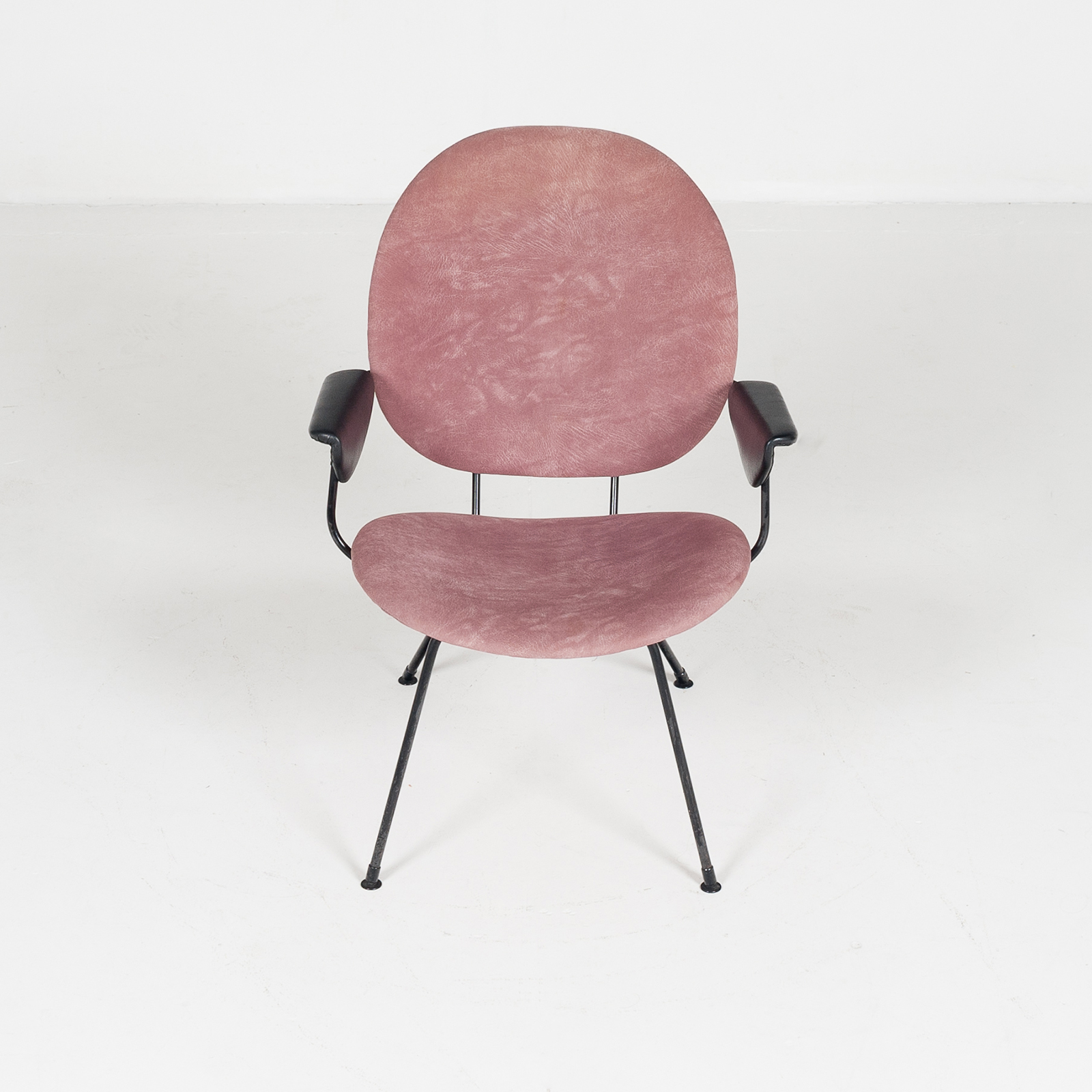 Model 302 Armchair By Williem H. Gispen For Kembo (mt Ac 194 135 Nl) 57