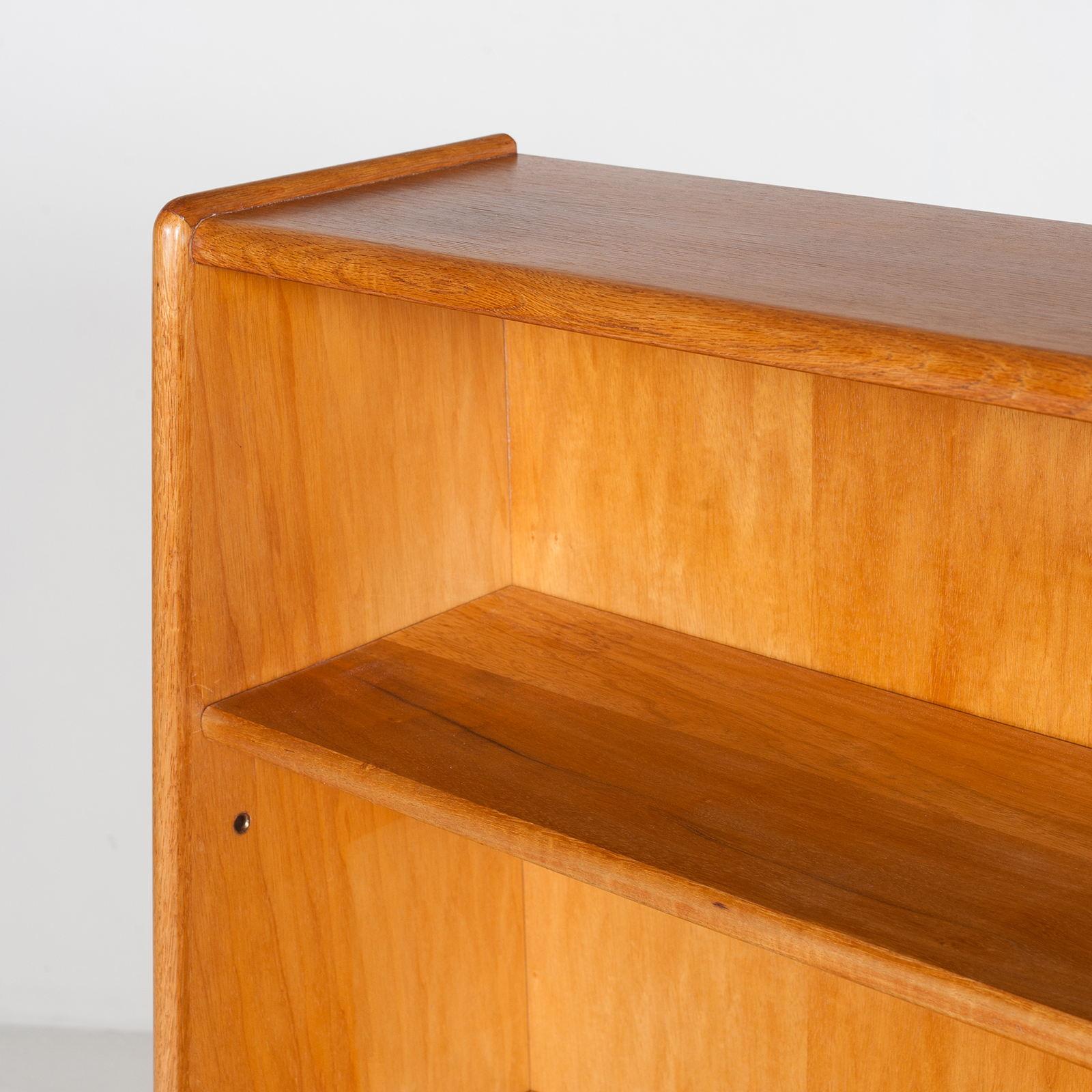 Model Be 03 Oak Series Bookcase By Cees Braakman For Pastoe, 1950s, The Netherlands 39